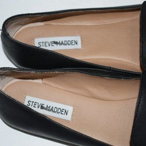 Steve Madden Shoes - Steve Madden Feather Loafer Flat Size 8.5